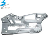 Hardware-Maschinerie-Präzisions-Gussteil-Edelstahl-Autoteile