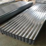 Лист толя цинка металла горячего DIP Z275 Corrugated