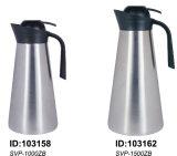 Brocca termica /Pot Svp-1000zb del caffè di vuoto dell'acciaio inossidabile