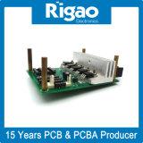 Placa caraterística da aplicação do circuito integrado, placa Superhigh do circuito integrado da velocidade