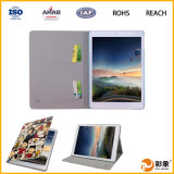 Caixa nova da tabuleta dos desenhos animados da chegada para a caixa do ar do iPad (SP-POJA201)