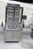 De automatische Vullende Machine van de Etikettering en het Afdekken van de Kruik