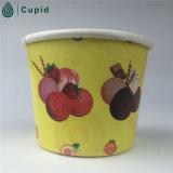 Copos do cozimento do papel de qualidade do produto comestível de Hangzhou Tuoler os melhores para queques