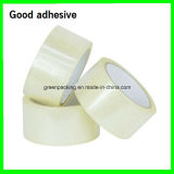 BOPP imprimió la cinta adhesiva de la cinta del embalaje