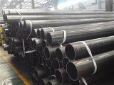 La maggior parte del tubo popolare del ferro costruzione/dell'edificio con la superficie dell'olio