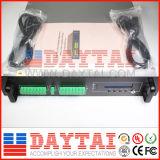 el amplificador de la salida EDFA de la manera 1310/1550nm 8 con o sin el Wdm es aceptable