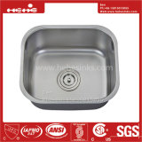 "bassin simple de barre de cuvette de l'acier inoxydable 17 "" X15 """