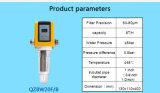 Purificador de filtração J da água do equipamento da água