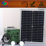 Oltlf3017 18V30W17ah Solar Lighting System