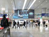 Panneau d'intérieur polychrome de P3 DEL pour le vidéo et la publicité