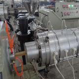 Máquina plástica da produção da extrusão da tubulação dos PP PPR do PE