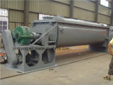 Jyg Series Hollow Paddle Dryer para Sludge