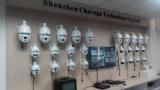 иК 30X HD-IP/камеры белого света PTZ для автомобилей & кораблей