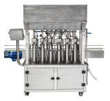 Máquina de enchimento de azeite de garrafa automática