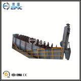 Classificador do parafuso da série de Fg para a mineração do ferro