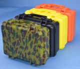 Трудное ABS Plastic Case IP67 Plastic Tool Case с Wheels