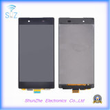 ソニーXperia Z4 Z3+ E6553 E6533のための元の携帯電話のタッチ画面LCD