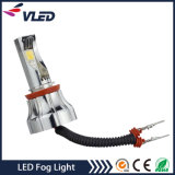 Universal-LED DRL helles LED Nebel-Licht des Selbstauto-