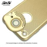 Ineinander greifen-Muster-Entwurfs-Volldeckung PC Telefon-Kasten für iPhone 7