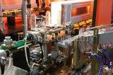 Máquina plástica del moldeo por insuflación de aire comprimido de la botella de la sola cavidad