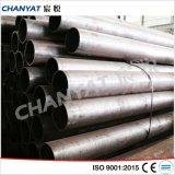 Tubo de acero y tubo inconsútiles (1.5837, 1.0488, 1.0305, P235GH, P265GH, St37.2) de carbón