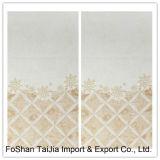 寄木細工の床の陶磁器の壁は3Dインクジェットデジタル印刷300X600mmをタイルを張る