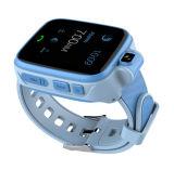 4G scherzt intelligenten Uhr GPS-Verfolger mit Kamera
