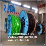 câble d'alimentation souterrain de fil d'acier de 1.8KV 3.6KV 6KV 8.7KV 15KV