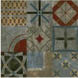 Mattonelle lustrate pavimentazione rustica di ceramica della porcellana del rivestimento murale per la decorazione del pavimento (K6411)