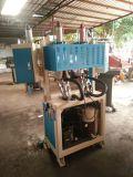 USD Schuh-Maschinen-Ferse, welche zwei Kälte-die Ferse der Wärme-zwei formt Maschine formt