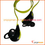De Hoofdtelefoon van Bluetooth van de Hoofdtelefoon van Bluetooth van de Hoofdband van de Hoofdtelefoon van Bluetooth van Qcy Qy7 met de Opname van de Vraag