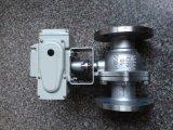 Pneumatisches Kugelventil Q641f-16c (DN15~DN200)
