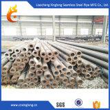 Tubo de acero inconsútil de ASTM A53 ASTM A106b API 5L para el gas. Petróleo