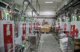 Desumidificador de desidratação do favo de mel da máquina do animal de estimação do fluxo de ar 100