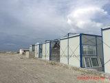 몰디브를 위한 경제 임시 가능한 사무실 건물