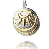 Levering voor doorverkoop 316 de Juwelen Guangdong van de Juwelen van China van de Crematie van de Halsband van de Urn van de Tegenhanger van het Roestvrij staal