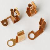 Frammenti di proiettile su ordinazione di precisione con montaggio di metallo