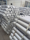 Precio de fábrica 2014 barra redonda de la aleación de aluminio 6061 6082 7075 T6
