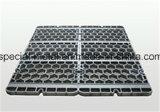 Wärmebehandlung-Ofen-Tellersegment des Investitions-Gussteil-HK40 HP40