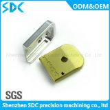 Preço de trituração fazendo à máquina do certificado/fábrica das peças das peças do CNC do alumínio do ODM do OEM/CNC/GV