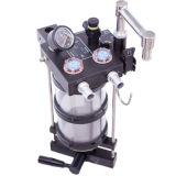 A vasilha de respiração do circuito do instrumento médico