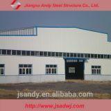 디자인 저가 큰 공장 지붕 강철 구조 강철 프레임 작업장