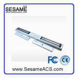 Doppio portello della serratura magnetica con la cassaforte elettrica della serratura magnetica del portello del LED (SM-350D-S)