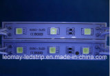 LEIDENE strookmodule 5050 die Waterdichte Injectie gelijkstroom 12V kleuren LEIDENE Module achtervolgen