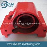 Niederdruck-Aluminiumlegierung Druckgüsse Soem-Maschinerie-Teile