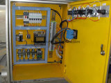 Trabalhador combinado do ferro do ângulo da barra redonda de Q35y-10 Palte aço de aço hidráulico