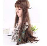 Вспомогательное оборудование волос для держателя женщин