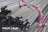 S31603 Tube d'instrumentation en acier inoxydable sans soudure de précision