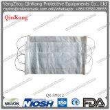 Bedarfs-Wegwerfpapiergesichtsmaske