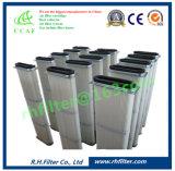 Elemento de filtro do ar de Ccaf para deduzir o sistema